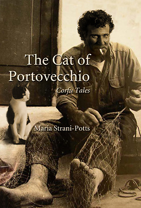 The Cat of Portovecchio