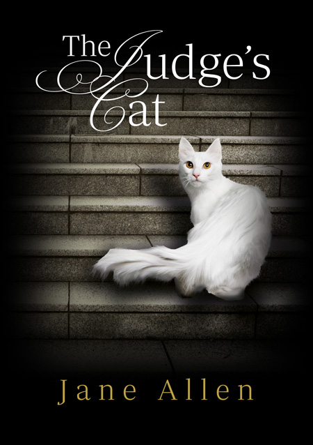 The Judge's Cat