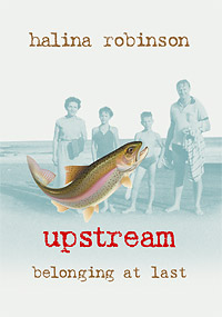 Upstream: Belonging at last